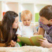 Familie als Keimzelle der Gesellschaft