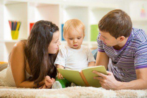 Traditionelle Rollenbilder und Wertemuster werden zunehmend hinterfragt. Wie kann eine gute Familienpolitik auf diesen Wandel reagieren? foto: fotolia