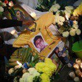 Vermisster Student in Mexiko identifiziert