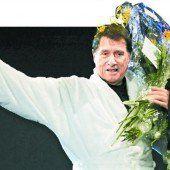 Merci Udo, für die vielen Evergreens!