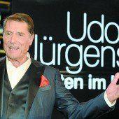 Trauerfeier für Udo Jürgens Mitte Jänner