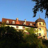 Intensive Suche nach Schlossherrn