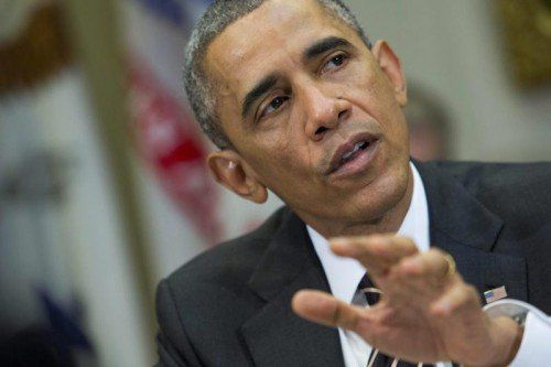 US-Präsident Barack Obama wurde 2008 mit dem Friedensnobelpreis ausgezeichnet. Doch für ihn hat Frieden nicht oberste Priorität.