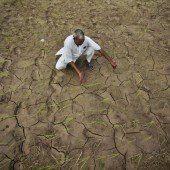 Kampf gegen Erderwärmung