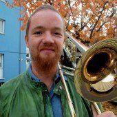 Jazzmusik auf hohem Niveau