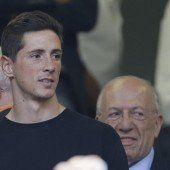 Für Torres geht es doch zurück nach Madrid