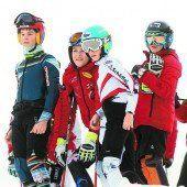 Eine Schule für die Skisportler
