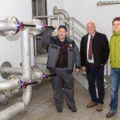1,2 Millionen Euro für bessere Wasserqualität