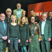 Große Vorfreude auf Vorarlberger TV-Krimi