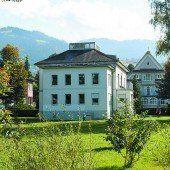 Stadtbücherei Dornbirn: Vorschlag für Neubau