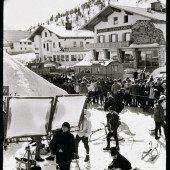 Vor 50 Jahren vergnügten sich die Beatles in den österreichischen Skiregionen vor der Kamera