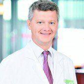 Spürbarer Trend zur Schlüsselloch-Chirurgie