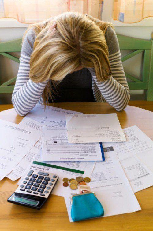 Menschen mit Beeinträchtigungen brauchen oft Hilfe in Finanzdingen. woD