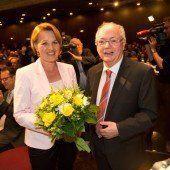 Die Dornbirner Volkspartei setzt auf bekannte Namen