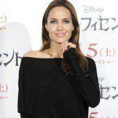 Jolie will bald nur noch Regie führen