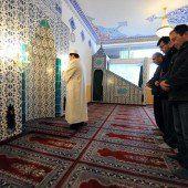 Gebetshauspläne in Hörbranz