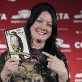 Helen Macdonald zähmt Raubvögel
