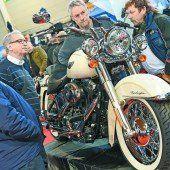 Motorradwelt Bodensee ist gestartet