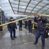 Rauchentwicklung mit Todesopfer in U-Bahn