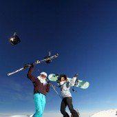 Vorarlberg in hundert Facetten