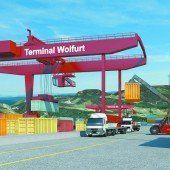 Terminal-Erweiterung gestartet