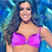 Miss Universe kommt aus Kolumbien