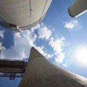 Kernkraftwerk bleibt trotz Altersschwäche am Netz