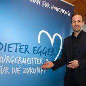 FPÖ-Landeschef schielt auf den Bürgermeisterstuhl