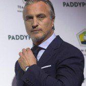 David Ginola kandidiert als FIFA-Präsident