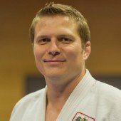 Rusch ab 1. April Nationaltrainer der Judokas