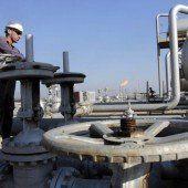 Abbau von Öl, Gas und Kohle muss aufhören