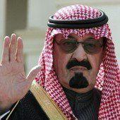 Saudi-Arabien stehen schwere Zeiten bevor