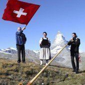 Große Sorge um Schweizer Tourismus und Job-Abbau