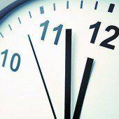 Viele Ärzte glauben an Umsetzung des neuen Arbeitszeitgesetzes