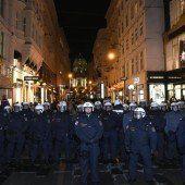 Tausende hatten in Wien die Nase voll von Nazis