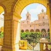 Geschichte und Kultur in Rabat