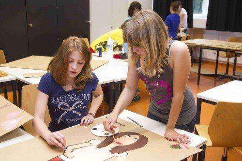 Die Schule der Zukunft soll individuelle Stärken fördern.  Foto: VN/Paulitsch