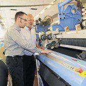 Franken-Schock: Getzner Textil holt Schweizer Produktion nach Bludenz