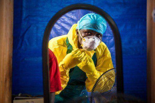 Die WHO geht von einer hohen Dunkelziffer aus.  Foto: AP