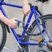 Von der Haustürklingel über Facebook zum Fahrraddieb