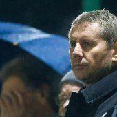 Prozess gegen Sperger nach einem Jahr U-Haft