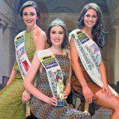 Wahl zur Miss Vorarlberg 2015
