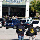 Zwei Tote bei Schießerei in US-Einkaufszentrum