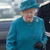 Älteste Monarchin der Welt