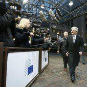 Österreich klagt gegen Beihilfe für Atomkraft