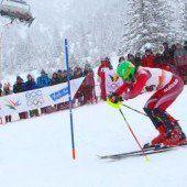 Viele Fans zum Abschluss bei den Alpin-Bewerben in Malbun