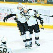 Crosby und Malkin sagen ab