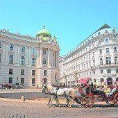 24 Stunden in Wien: ein Genuss