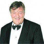 Stephen Fry heiratet Freund