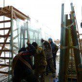 MGT unterstützt Projekt in Armenien